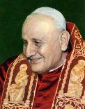 Papst Johannes XXIII. (der Zweite)