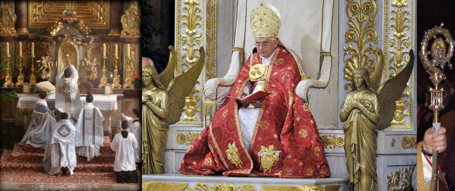 Papsthymne